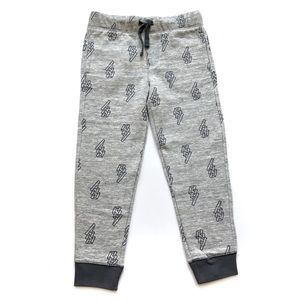 NWT Gymboree Lightning Bolt Pants